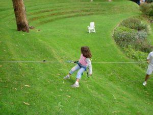 Club de niños - Actividades