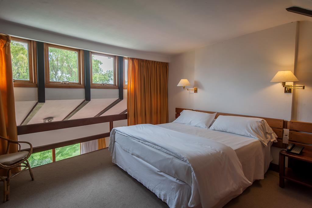 Suite Standard - Dormitorio Principal