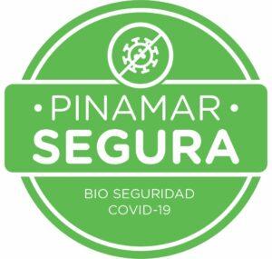 Certifitación Pinamar Segura - Calidad en Bioseguridad